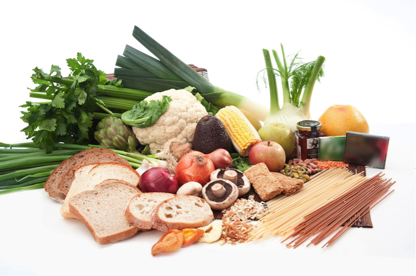 Follow natural foods and remain healthy till the lifetime