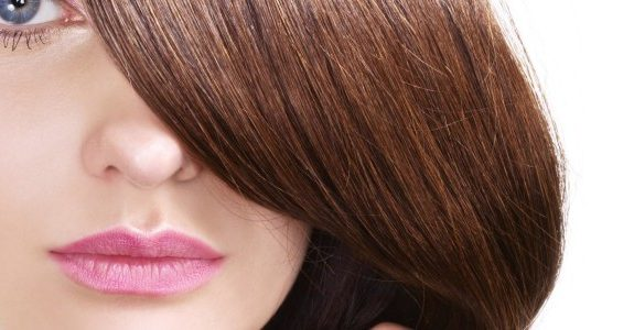 Flaunt your hair style with keratin substances