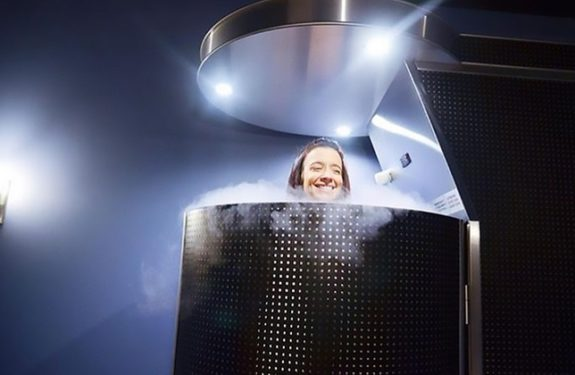What You Should Know About Cryotherapy