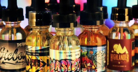 What Exactly You Need for Vaping