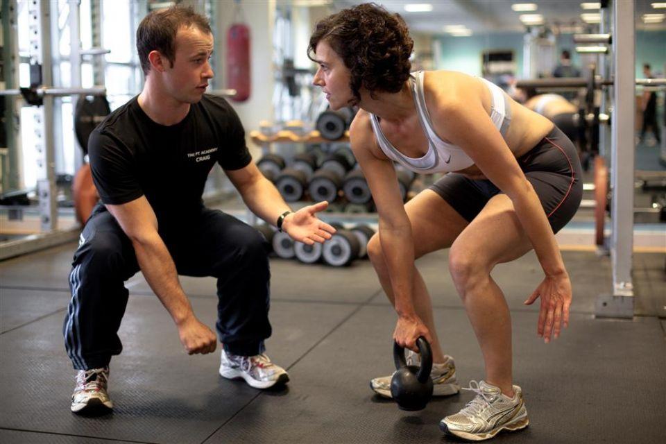 personal trainer hong kong