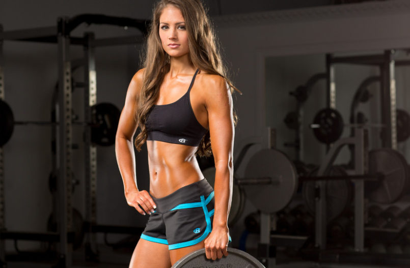 Make the right choice; build your body with confidence!